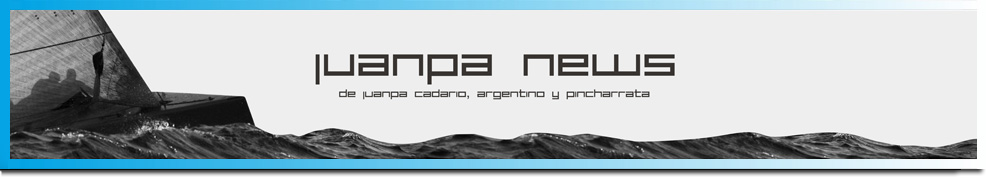 Juanpa News, de Juanpa Cadario, argentino y pincharrata