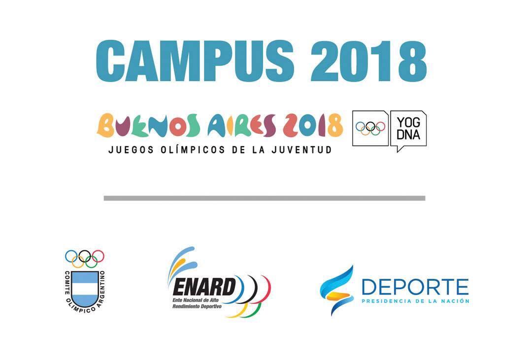Juegos Olimpicos De La Juventud 2018 Preparacion De Los Atletas